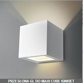 Akcesoria Maxi Cube Gl